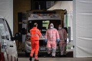 Ιταλία - Κορωνοϊός: 14.931 κρούσματα και 251 θάνατοι το τελευταίο 24ωρο