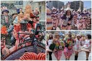Πατρινό Καρναβάλι - Οι Μπούλες μας προσκαλούν στην πιο τρελή... παρέλαΣΥ