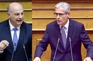 Ερώτηση του Άγγελου Τσιγκρή στη Βουλή για τη μεταρρύθμιση των διαδικασιών στα εγκλήματα σεξουαλικής κακοποίησης