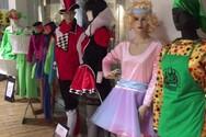 Πάτρα - Τηλεσυνάντηση γνωριμίας συμμετεχόντων στο σχεδιασμό καρναβαλικής στολής από Αρμάδες εφήβων