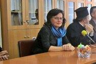Πάτρα: Θλίψη για την Μαρία Τσιριγκούλη - Αθανασοπούλου