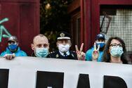 ΜέΡΑ25: Συμμετέχει στο κίνημα που ζητά την παραίτηση Μενδώνη