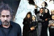 Tim Burton: Ετοιμάζει τηλεοπτική σειρά για την Wednesday Addams της «Addams Family»