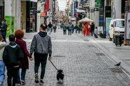 Κορωνοϊός - Lockdown: Πάει για άνοιγμα με νέο SMS η αγορά - Όλα τα σενάρια
