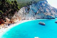 Τρεις ελληνικές παραλίες στις 15 καλύτερες της Ευρώπης!