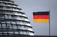 Γερμανία: Ύφεση 4,9% για το 2020