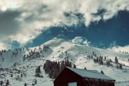 Το χιονοδρομικό κέντρο Καλαβρύτων ευελπιστεί σε... λευκές μέρες (pics)