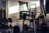 Θεσσαλονίκη - Κορωνοϊός: Μετέτρεψαν ημιυπόγειο σε γυμναστήριο εν μέσω lockdown