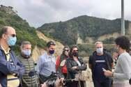 Σπιράλ: Για το Φλόκα και για την Ξερόλακκα, που δεν θα κλείσει