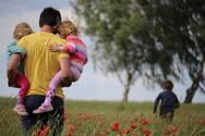 «Ενεργοί Μπαμπάδες»: Επιστολή στον υπουργό Δικαιοσύνης