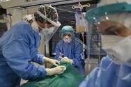 Κορωνοϊός - Μεγαλώνει η πίεση στις ΜΕΘ στα δύο νοσοκομεία της Πάτρας