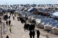 Συρία: Τέσσερα παιδιά έχασαν τη ζωή τους