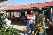 Ενημέρωση για τον εμβολιασμό κατά του Covid-19 στους Οικισμούς Ρομά του Δήμου Ναυπακτίας