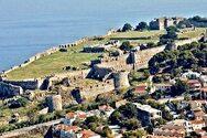 Νέα αρχαιολογικά στοιχεία για το Κάτω Κάστρο Μυτιλήνης