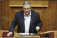 Δ. Κουτσούμπας: Η κυβέρνηση εδώ και τώρα να προχωρήσει στην επίταξη του ιδιωτικού τομέα Υγείας