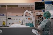 Κορωνοϊός: 100 άτομα στις κλινικές των νοσοκομείων της Πάτρας - 20 στις ΜΕΘ