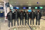 Επέστρεψε από Σερβία η προολυμπιακή ομάδα του Ταεκβοντό