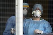 Πάτρα: Ασφυκτική η κατάσταση στα νοσοκομεία - Πάνω από 130 ασθενείς με Covid-19