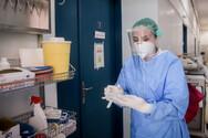 Κορωνοϊός: Εντελώς ασυμπτωματικό το 49% των θετικών για αντισώματα