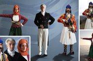 Καβάλα: Ο Κολοκοτρώνης και η Μπουμπουλίνα στο μουσείο κέρινων ομοιωμάτων
