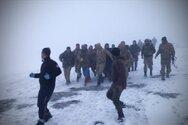 Τουρκία: Συντριβή στρατιωτικού ελικοπτέρου - Ο διοικητής του 8ου Σώματος Στρατού μεταξύ των δέκα νεκρών