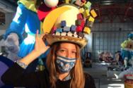 Πάτρα: Σήμερα θα αρχίσει το Βίντεο Μάθημα Κατασκευής Καρναβαλικού Καπέλου