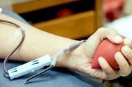 Αχαΐα: Αιμοδοσία στο Κέντρο Υγείας Ακράτας