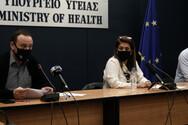 Κορωνοϊός: Live η ενημέρωση Μαγιορκίνη-Χαρδαλιά-Παπαευαγγέλου