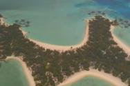 Πετώντας με Jet Suit στις Μαλδίβες (video)