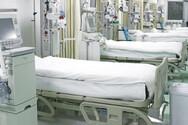 Πύργος: Τέσσερις εισαγωγές στη ΜΕΘ covid του Νοσοκομείου μέσα σε μία ημέρα