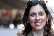 Ιράν: Ελεύθερη έπειτα από πέντε χρόνια η Βρετανοϊρανή Ναζανίν Ζαγαρί-Ράτκλιφ