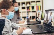 Οι επιπτώσεις της πολύωρης έκθεσης στις οθόνες στην όραση των παιδιών