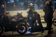 24χρονος που μπήκε πρόσφατα στο σώμα ο αστυνομικός που τραυματίστηκε στη Νέα Σμύρνη