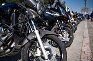 Πάτρα: Με τις νέες διατάξεις παίρνεις 125άρα μηχανή αντί για…πατίνι ή ποδήλατο!