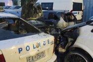 Πάτρα: Πέντε επιθέσεις κατά αστυνομικών στόχων μέσα σε λίγες μέρες