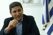Αυγενάκης: Στοίχημα για τον Ζαγοράκη η διαχείριση της καθημερινότητας στην ΕΠΟ