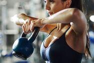 Προπόνηση με βάρη: Είναι η κατάλληλη γυμναστική για τις γυναίκες;
