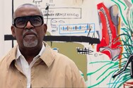 «Time Decorated»: Σειρά ντοκιμαντέρ για τη σχέση της μουσικής με την τέχνη του Μπασκιά (video)