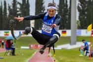 Γκραν Πρι Τυνησίας (2η ημέρα): Πέντε ελληνικά μετάλλια αλλά με πρωταγωνίστρια την... βροχή