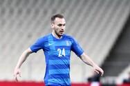 Κλήθηκε και ο Μπακάκης στην Εθνική ποδοσφαίρου