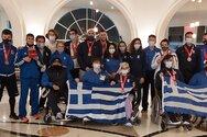 Γκραν Πρι Τυνησίας: Παγκόσμιο ρεκόρ ο Σεβδικαλής στην δισκοβολία, 14 μετάλλια η Ελλάδα