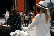 Πρώτη η Ελλάδα στην προτίμηση των Ευρωπαίων ταξιδιωτών