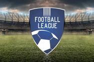 Ξεκινάει η Football League - Δείτε το πρόγραμμα της πρεμιέρας
