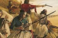 Οι πρώτες ντουφεκιές μεταξύ Ελλήνων και Τούρκων έπεσαν στην Πάτρα - Το χρονικό