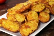 Πατάτες - Με αυτό το tip θα γίνουν πιο απολαυστικές