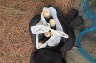 Πάτρα: Στα εγκληματολογικά εργαστήρια οι μολότοφ που εντοπίστηκαν στην περιοχή του Δασυλλίου