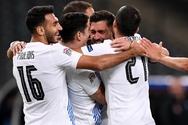 Η Εθνική είναι 26η ομάδα σε αξία στην Ευρώπη