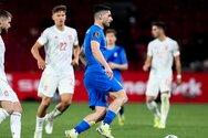 Προκριματικά Μουντιάλ 2022: Την πρώτη της νίκη διεκδικεί σήμερα η Εθνική Ελλάδος
