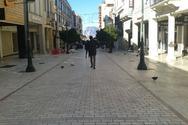 «Δεν πάει άλλο…» - Η αγορά της Πάτρας στενάζει και περιμένει «σινιάλο»