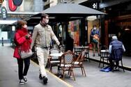 Βανταράκης στο SBS Greek της Αυστραλίας - «Η διαχείριση της πανδημίας να πάει σε επίπεδο Περιφέρειας»